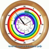 РШЗ-8.30-45-12 - Расписание школьных звонков