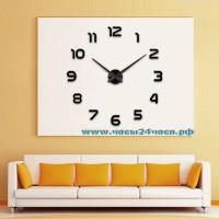 Часы 12B-202 (ЧЕРНЫЙ)