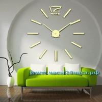 Часы 12G-203 (ЗОЛОТО)