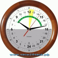 16VR-08-17-dn - 24 часовые