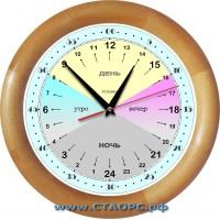 4H-12-1 - 24 часовые