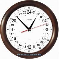 02-01-1 - часы 24 часовые