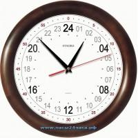 02-01-3 - часы 24 часовые