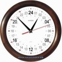 02-01-6 - часы 24 часовые