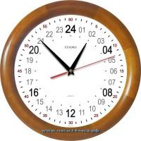№ 02-02-6 - часы 24 часовые