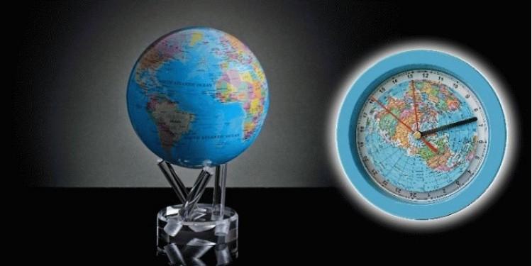 sp.2 - Часы Географические настенно-настольные
