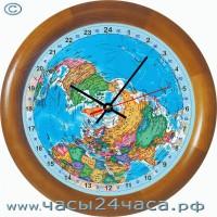 SP-1-2 - Географические