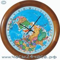 SP-1-3 - Географические