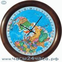 SP-1-4 - Географические