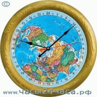 SP-1-5 - Географические