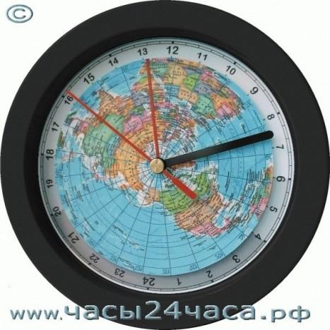 Географические № Sp.zn.17.3-mini - часы 24 часового цикла