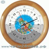SP-17zn-1 - Географические