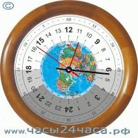 SP-17zn-2 - Географические