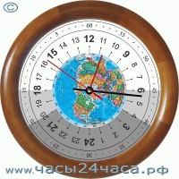SP-17zn-3 - Географические