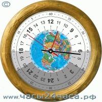 SP-17zn-5 - Географические