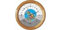 Географические часы SP-17zn