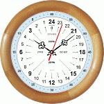 Часы обратного хода (реверс) варианты.