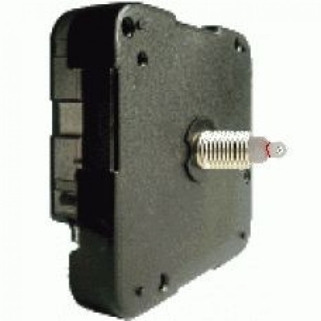Механизм 24 часовой 9/17 мм - реверс - патент