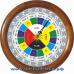 Славянские 24-004 - часы 16 часовые - адаптированы для 24 часов
