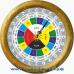 Славянские 24-002 - часы 16 часовые - адаптированы для 24 часов