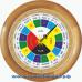 Славянские 24-11 - часы 16 часовые - адаптированы для 24 часов