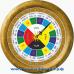 Славянские 24-1 - часы 16 часовые - адаптированы для 24 часов